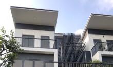 Cho thuê nhà góc 250m2/ 3 tầng full nội thất cao cấp KĐT Gamuda Garden