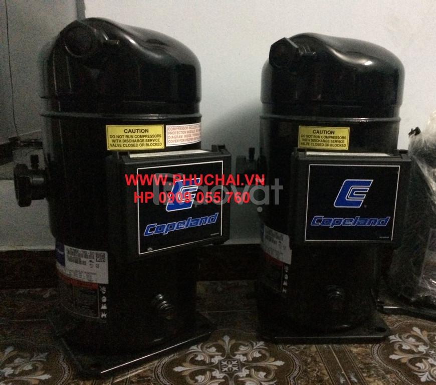 Chuyên cung cấp và lắp đặt máy nén Copeland giá rẻ