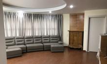 Cho thuê chung cư 165 Thái Hà Đống Đa 110m2 đủ đồ đẹp