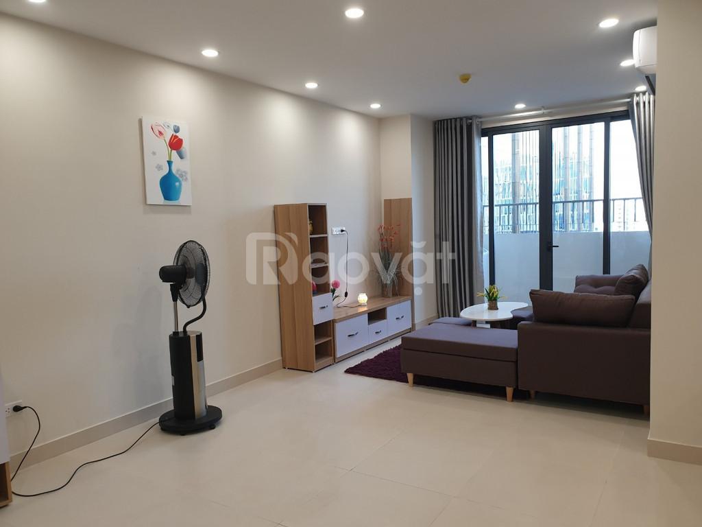 Cho thuê căn hộ FLC Green Home 18 Phạm Hùng 70m2 đủ tiện nghi cao cấp