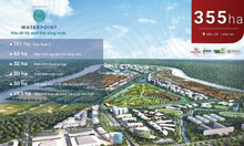 Đang nhận giữ chỗ ưu tiêu dự án Waterpoint - Nam Long Group