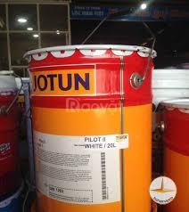 Tìm nơi bán sơn dầu Jotun Pilot II màu chuẩn giá rẻ quận 12