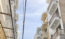 Gò Vấp, Nguyễn Văn Dung, phường 6, 50m2, 5 tầng