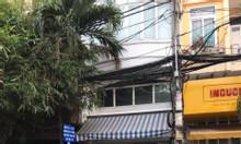 Nhà mặt tiền Hoàng Dư Khương P12 Quận 10