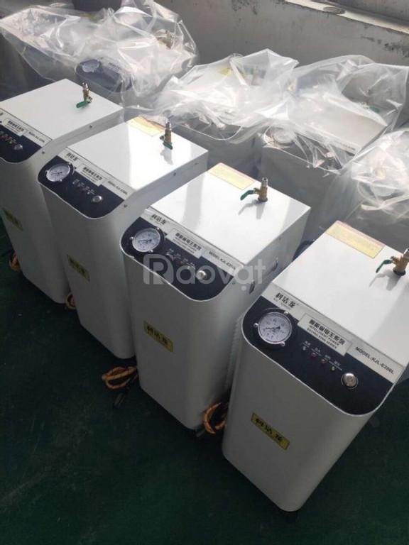 Máy ủi hơi nước công nghiệp