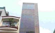 MT Thái Văn Lung DT 4x12m, nhà 5 tầng