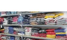 Xưởng may quần áo - đồ ngủ