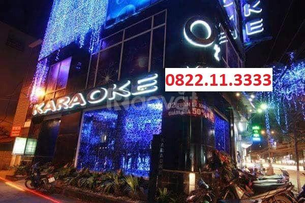Tuyển nữ nhân viên nhà hàng, quán hát, Karaoke đi làm ngay 1407 (ảnh 1)