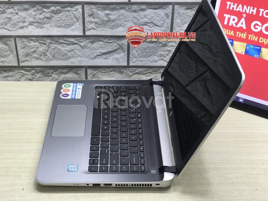 HP Pavilion 14ab Core i5-6200U 4GB 500GB
