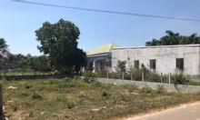 Cần bán đất mặt tiền đường nhựa tại Phước Hiệp, Củ Chi HCM