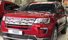 Ford explorer phong cách xe Mỹ - tặng voucher du lịch Mỹ 80tr