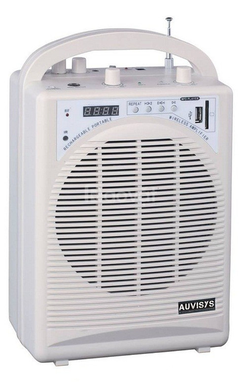 Máy trợ giảng Auvisys AM-451