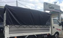 Xe tải Jac X99 990kg thùng dài 3m2