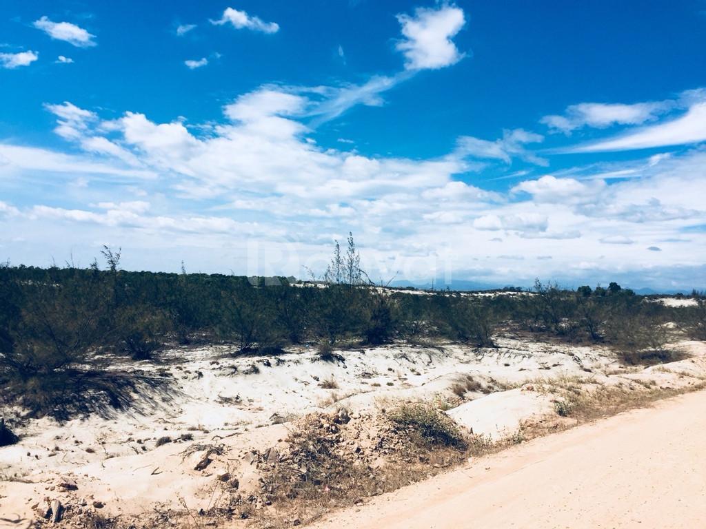 Dự án đất nền Sandasea