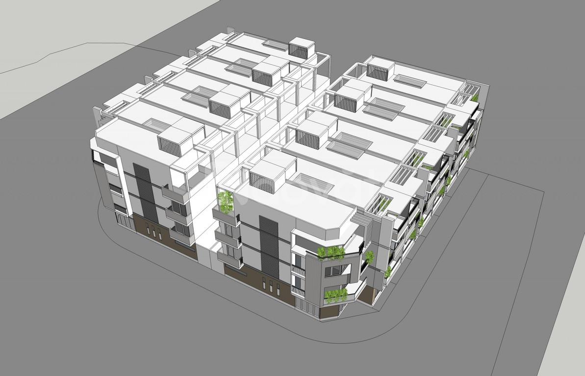 CĐT CII mở bán 20 căn nhà phố dự án CIty Gate 3, Q8 DT5x18m, 8.8 tỷ