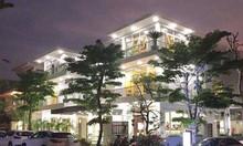Cho thuê nhà phố 125 Khâm Thiên 200mx2 tầng, MT 8m giá 120 triệu
