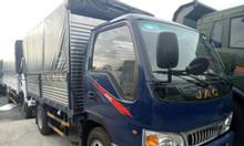 Xe tải jac 2,4 tấn trả góp giá tốt