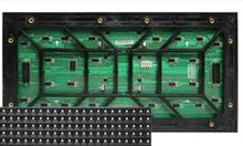 Module ma trận P10 Full color ngoài trời - Led Hiệp Tân - vật tư led