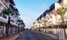 Bán căn liền kề 75m2 kiểu dáng Singapore giữa Từ Sơn - Bắc Ninh
