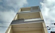 Bán nhà 4 tầng chính chủ tại quận Bình Tân, TP HCM
