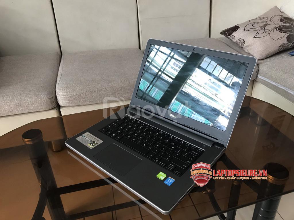 Dell Inspiron Core i7-5500U 4G 500G GT 920M
