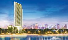 Ngắm trọn vịnh Nha Trang ngay ban Công Marina Suites