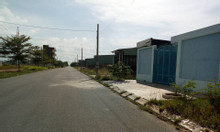 NH thanh lý 20 nền đất thổ cư ngay QL22, liền kề thị trấn Củ Chi