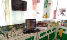 Máy tính tiền cảm ứng cho nhà thuốc tại Cần Thơ