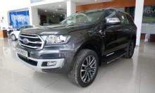 Ford Everest Titanium giá ưu đãi đặc biệt.