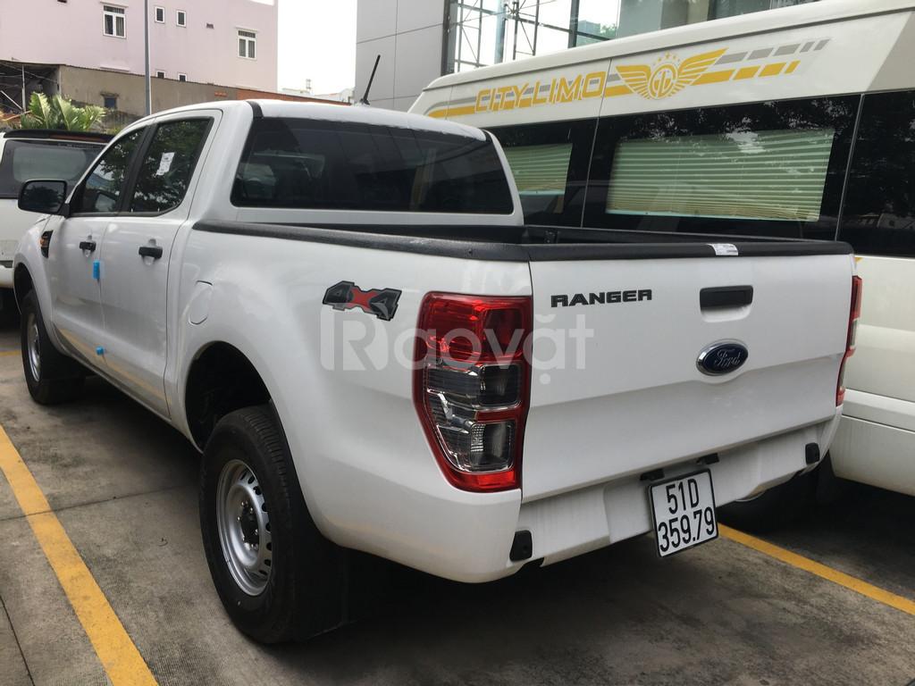 Ford Ranger 4x4 MT giá tốt