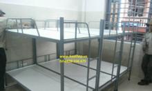 Giường 2 tầng sắt giá rẻ .