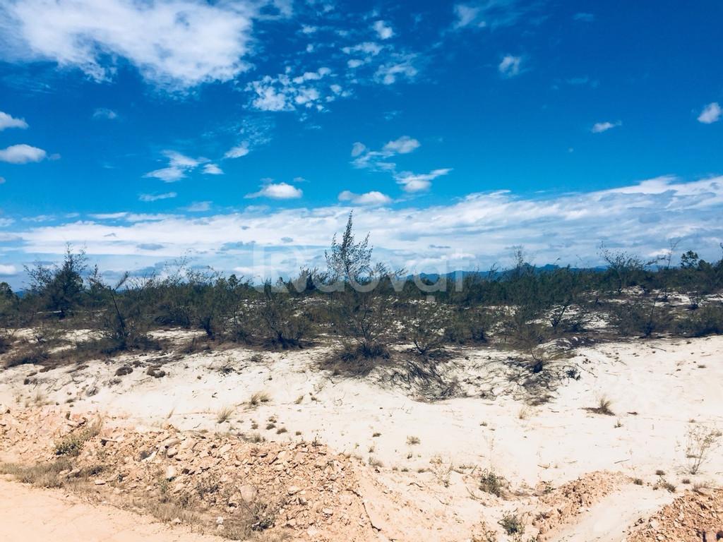 Đất nền nằm giữa QL1 và QL1A đối diện FLC Quảng Bình