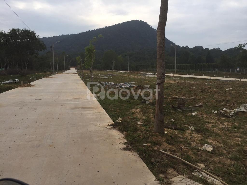 Bán đất thị trấn Dương Đông Phú Quốc giá tốt