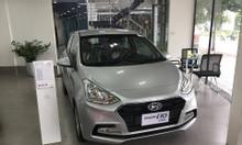 Hyundai Grand I10 giá chỉ từ 348 triệu