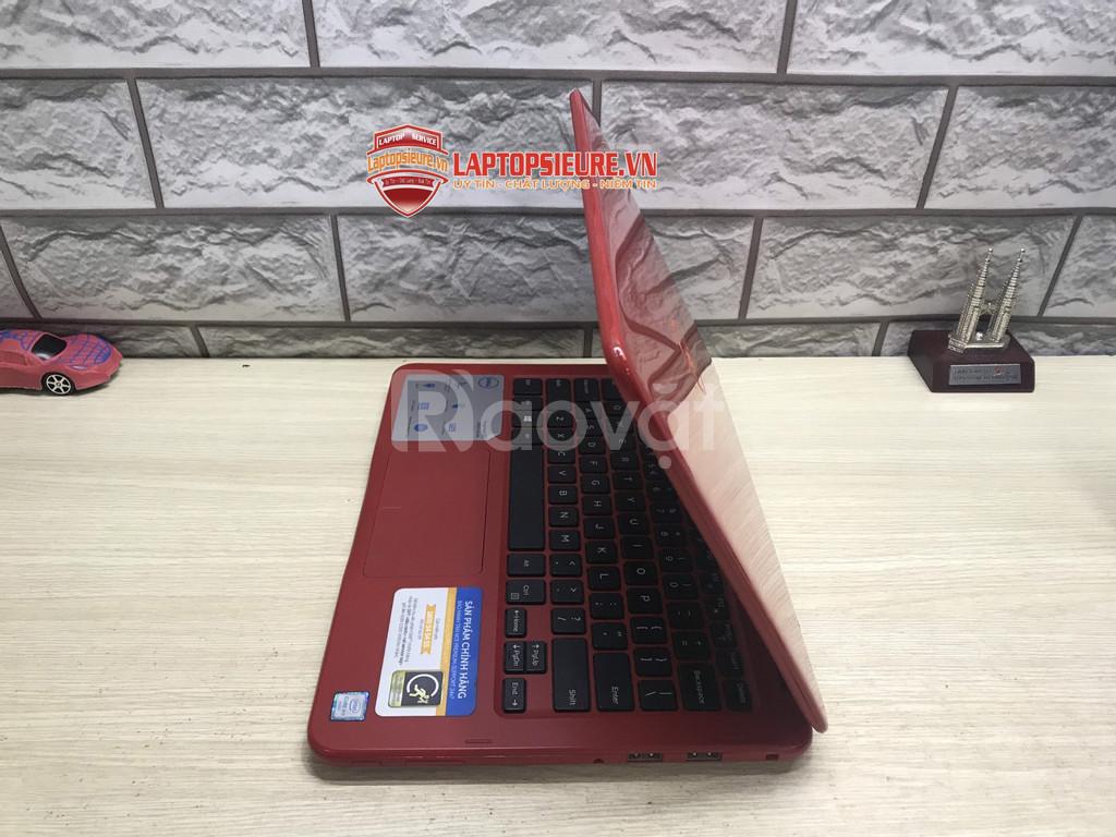 DELL INS11-3169 Core M3-6Y30 4G 500G Cảm ứng X360