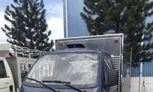 Xe tải Jac 1,5 tấn/ Jac 1t25 trả góp giá tốt