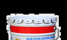 Sơn chống rỉ đỏ bóng bạch Tuyết thùng 16kg