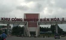 Cho thuê đất làm xưởng tại KCN Biên Hòa 1 - 25000m2