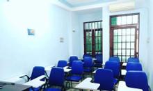Phòng dạy học cho thuê