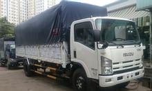 Xe tải isuzu vm 1t9 thùng kín  6M2 | ô tô Phước Tiến