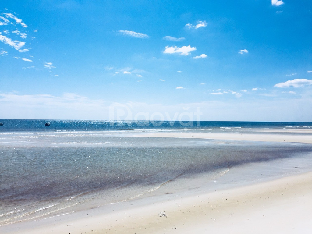 Đất nền ven biển Hải Ninh, tỉnh Quảng Bình