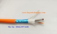 Cáp tín hiệu chống cháy cáp Trio Kablo 2x1.5mm2, lõi mềm - Thổ Nhĩ Kỳ
