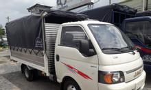 Xe tải Jac 1 tấn 5 thùng bạt đời 2019