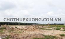 Bán đất Khu công nghiệp Khai Sơn, Thuận Thành Bắc Ninh DT 4ha