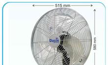 Quạt sàn Dasin KDD-1845 70W