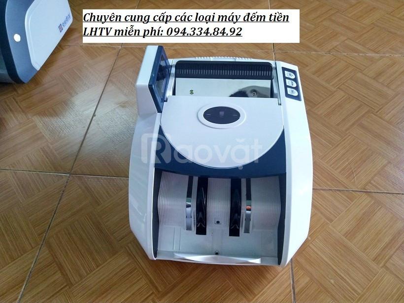 Chuyên cung cấp các loại máy đếm tiền chính hãng tại Hà Nội