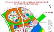Nhận đặt chổ phân khu mới Nhơn Hội New City - BĐS Quy Nhơn