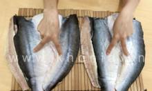 Khonia - khô cá dứa 1 nắng TP HCM (2con/kg)