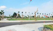 Bán lô đất thổ cư gần sân golf Củ Chi, DT 5x17m mặt tiền đường nhựa