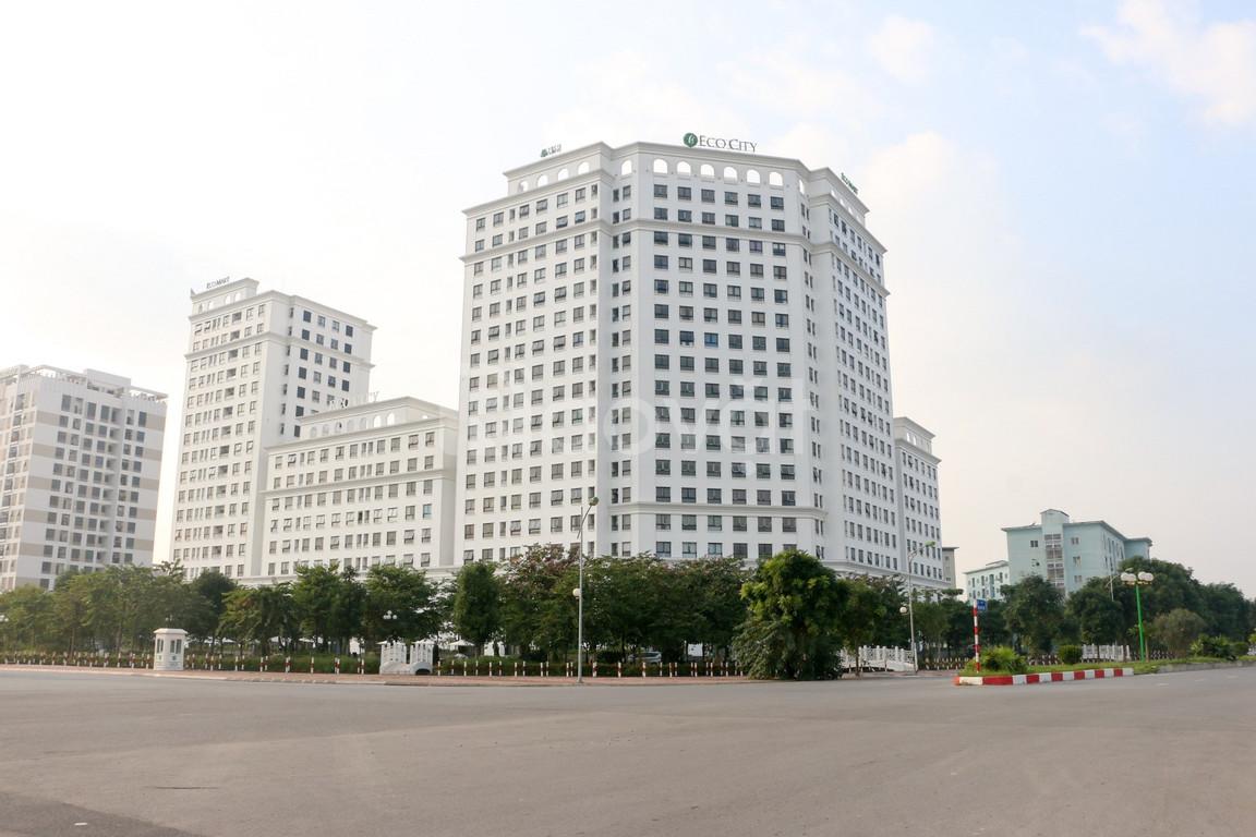 Nhận nhà ở ngay, full nội thất cao cấp Eco city Việt Hưng CK 11%